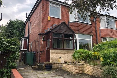 3 bedroom semi-detached house to rent - Ruskin Road, Prestwich M25