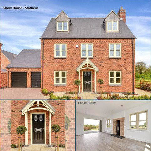 5 bedroom detached house for sale - Longcliff Hill, Old Dalby, Melton Mowbray