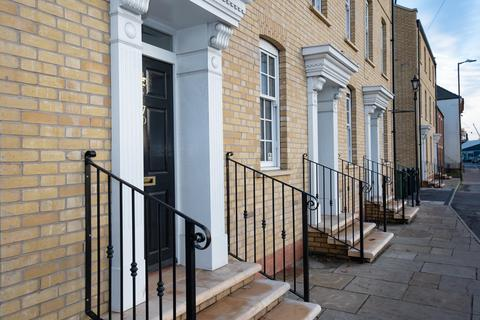 15 bedroom townhouse for sale - South End, Boston PE21