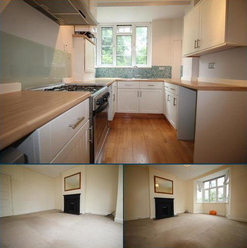 2 bedroom flat to rent - Briar Court, London Riad, Cheam SM3