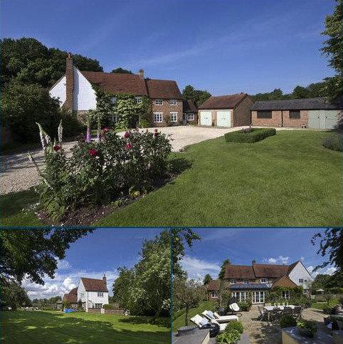 4 bedroom detached house for sale - Ascott, Oxfordshire