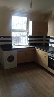 4 bedroom terraced house to rent - Harlech Rd