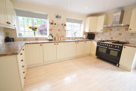 4 bedroom detached house for sale - Winterborne Whitechurch
