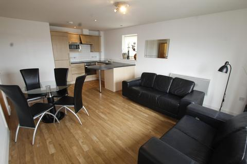 2 bedroom flat to rent - Colbrook Place