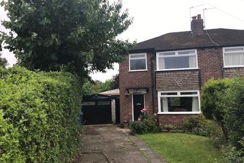 3 bedroom semi-detached house to rent - Alderley Close, Hazel Grove, Stockport, SK7