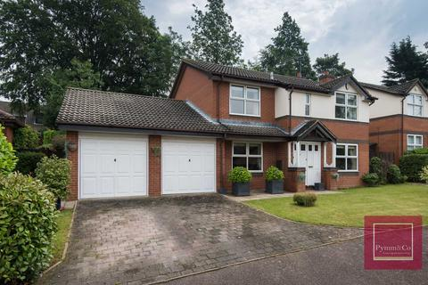 4 bedroom detached house for sale - Princess Beatrice Close, Off Low Road, Hellesdon