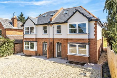 5 bedroom property for sale - Ridgway Road, Farnham