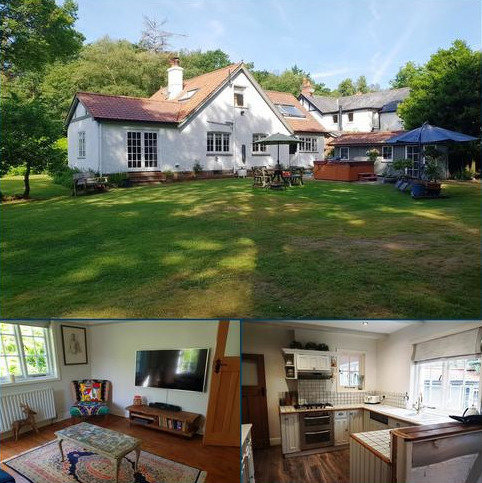 4 bedroom country house to rent - Stunning 4 Bed - Woodlands Road, Ashurst