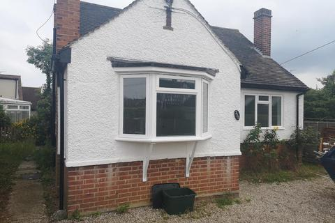 2 bedroom bungalow to rent - BROOMFIELD ROAD, CHELMSFORD, ESSEX, CM1 4DY