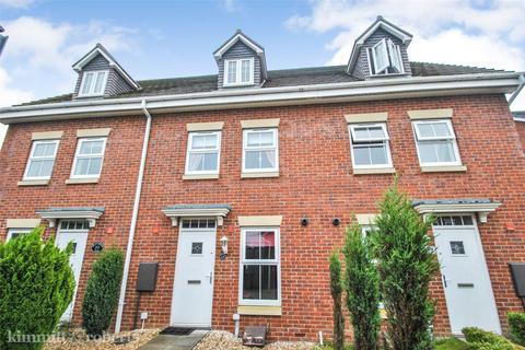 3 bedroom terraced house for sale - Shaftsbury Park, Hetton le Hole, Houghton le Spring, DH5