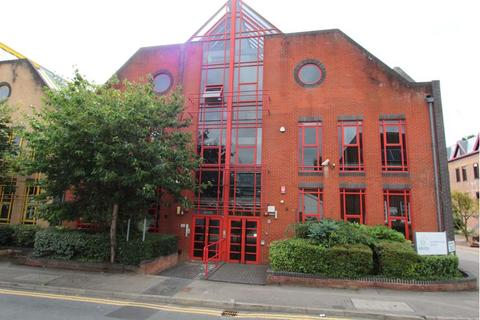 Studio to rent - Southern Court, South Street, Reading, RG1