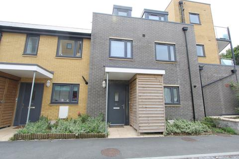 3 bedroom townhouse for sale - Cavell Place, Southampton
