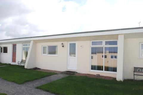 2 bedroom terraced bungalow for sale - Widemouth Bay, Bude