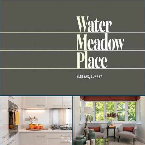 3 bedroom semi-detached house for sale - Water Meadow Place, Shackleford Road, Elstead, Surrey, GU8