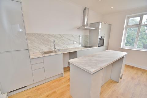 2 bedroom flat to rent - Woolston