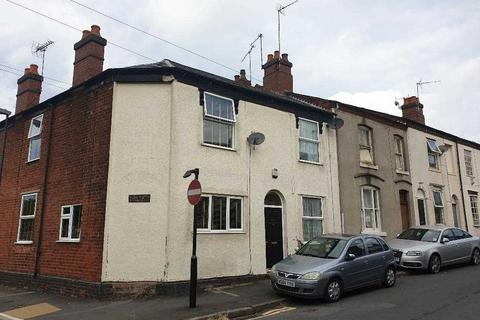2 bedroom terraced house to rent - Sandwell Street,, Walsall
