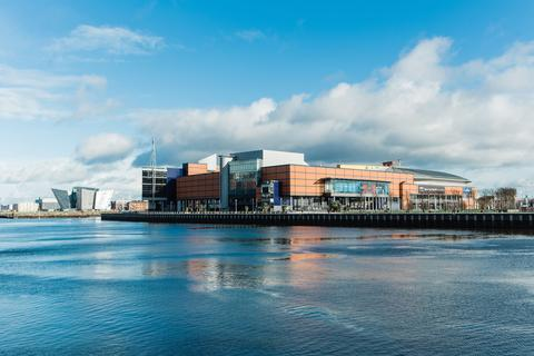 Hotel for sale - Liverpool L2