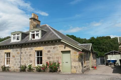2 bedroom semi-detached house for sale - Imperial Cottages, Carron, Aberlour