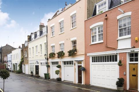 2 bedroom mews to rent - Devonshire Mews South, London