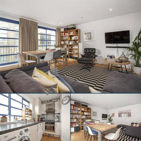 2 bedroom flat to rent - Calvin Street, Spitalfields, London, E1