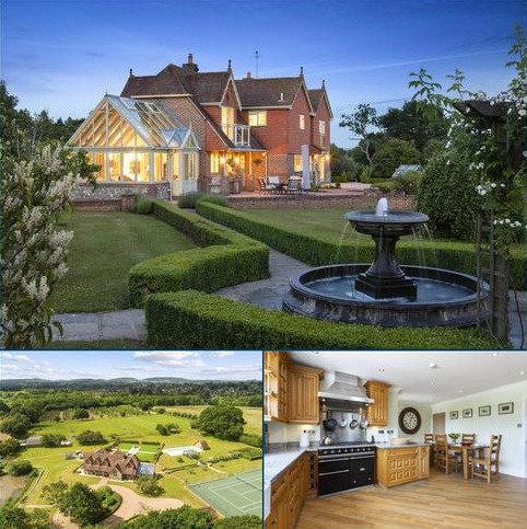 5 bedroom detached house for sale - Midhurst Road, Petersfield, Hampshire, GU31