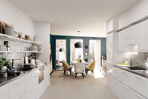 1 bedroom retirement property for sale - The Vincent, Queen Victoria House, Bristol, Avon, BS6