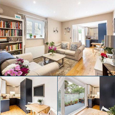 2 bedroom flat for sale - Edgeley Road, London, SW4