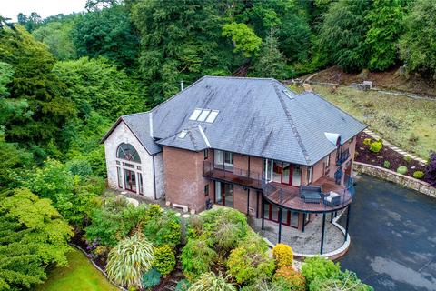 5 bedroom detached house for sale - Achnashie House, Rosneath, Helensburgh, Dunbartonshire, G84