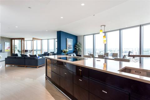 3 bedroom flat for sale - St. George Wharf, Vauxhall, London, SW8