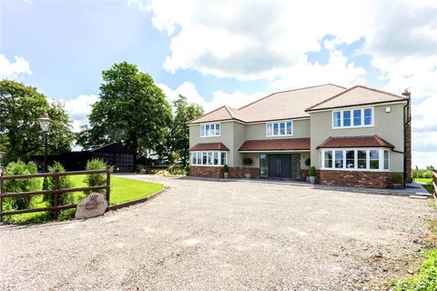 4 bedroom detached house for sale - High Cross Lane, Little Canfield, Dunmow, Essex, CM6