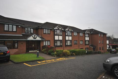 1 bedroom block of apartments to rent - Princes Court, Monton, Eccles, Manchester M30