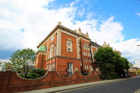 2 bedroom flat to rent - Loft apartments , Cassland Road E9