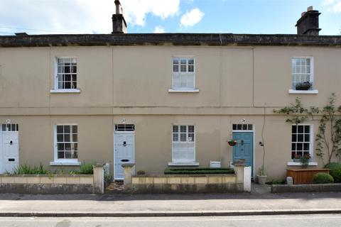 3 bedroom terraced house for sale - St. Mark's Road, BATH, Somerset, BA2 4PA