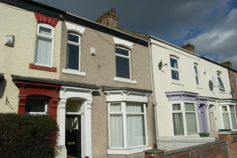 3 bedroom terraced house to rent - Grange Road, Thornaby, Stockton On Tees, TS17