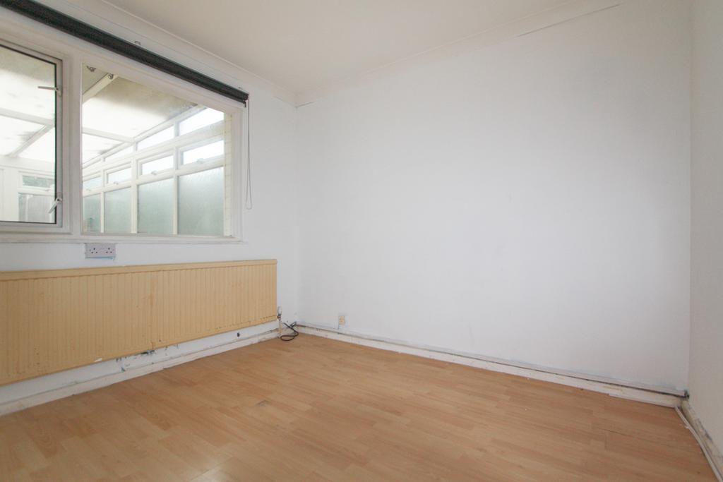 Dining Area/ Bedroom