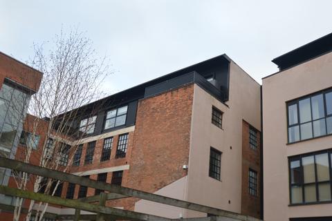2 bedroom apartment to rent - Amazon Lofts, 9 Tenby Street, Birmingham, West Midlands, B1