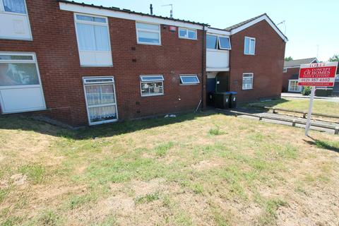 2 bedroom flat to rent - Old Walsall Road, Great Barr, Birmingham B42