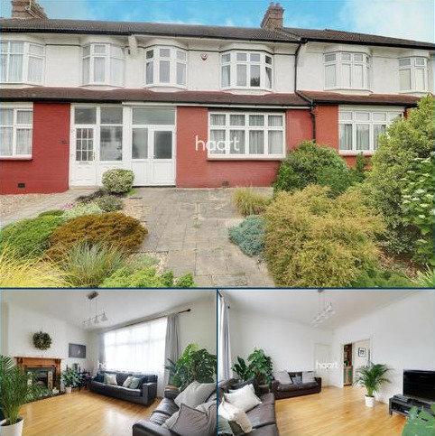 4 bedroom terraced house for sale - Borden Avenue, Enfield