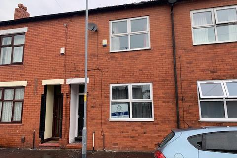 4 bedroom terraced house to rent - Richmond Road, Fallowfield, Manchester M14