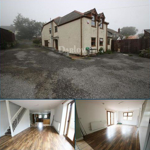 4 bedroom cottage for sale - Twyncynghordy Cottages, Brynmawr, Blaenau Gwent