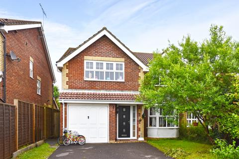 4 bedroom detached house to rent - Windmill View, Brighton, East Sussex, BN1