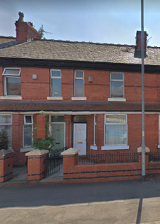 3 bedroom terraced house for sale - Claremont Road, Manchester M14