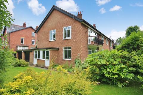 2 bedroom apartment for sale - Queens Court, Victoria Road, Wilmslow