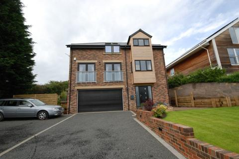 4 bedroom detached house for sale - Red Kite Way, Rowlands Gill