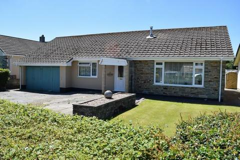 3 bedroom detached bungalow for sale - Illogan