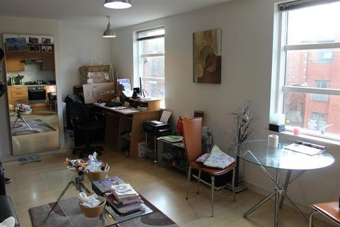 1 bedroom flat to rent - The Quadrangle, Lower Ormond Street, Manchester, M1 5QD