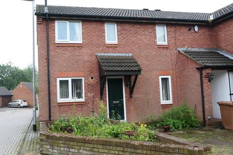 2 bedroom semi-detached house to rent - High Bank View, Colton, Leeds, LS15 9DG