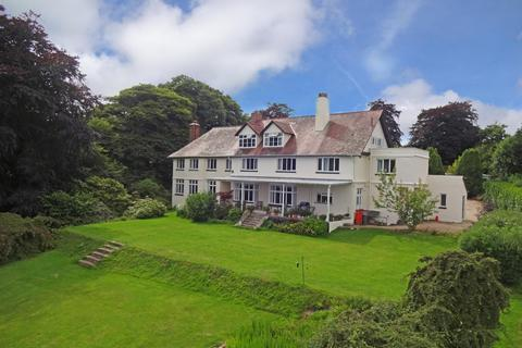 9 bedroom equestrian facility for sale - Exford, Exmoor
