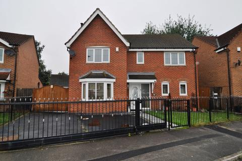 4 bedroom detached house to rent - Kingfisher Drive, Wombwell