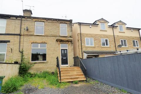 4 bedroom semi-detached house to rent - Prospect Villas, Cleckheaton